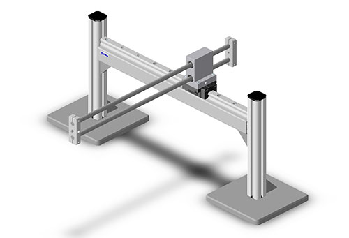 OP-006-338,-Bench-top-XY-stand