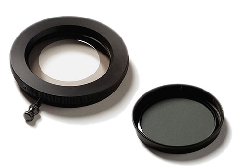 OP-006-380_Polarization-filter-set,-f-66mm-(with-analyzer)